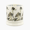 Dogs Whippet 1/2 Pint Mug