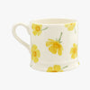 Personalised Buttercup Small Mug