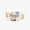 Personalised Cats Small Pet Bowl