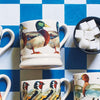 Seconds Birds Mallard 1/2 Pint Mug