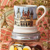 Seconds Cities Of Dreams Prague 1/2 Pint Mug