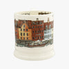 Seconds Cities Of Dreams Copenhagen 1/2 Pint Mug