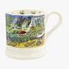 River & Shore Fresh Water 1/2 Pint Mug