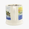 Landscapes Of Dreams Greece 1/2 Pint Mug