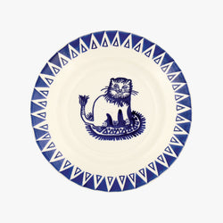 Mary Fedden Lions 8 1/2