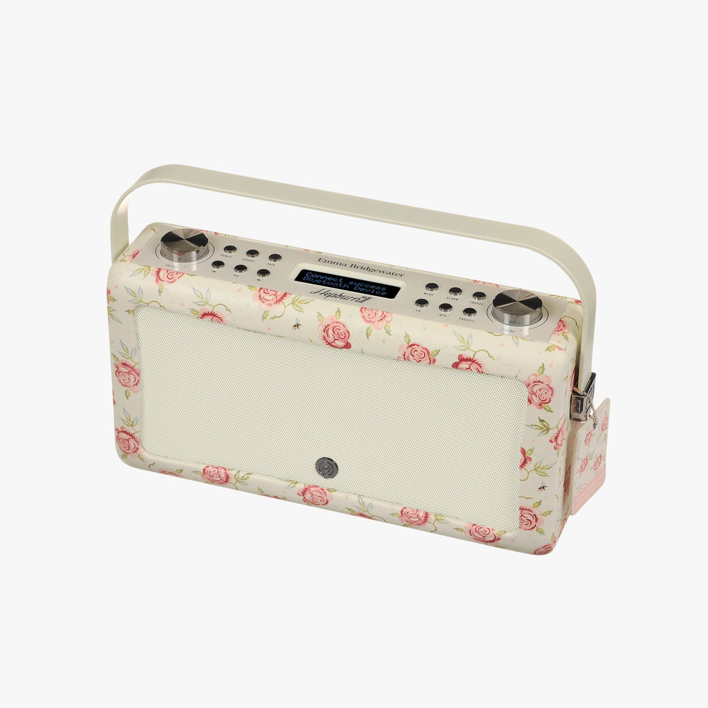Rose & Bee Hepburn MKII Bluetooth Radio