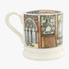 Seconds Architectural Detail Venetian 1/2 Pint Mug