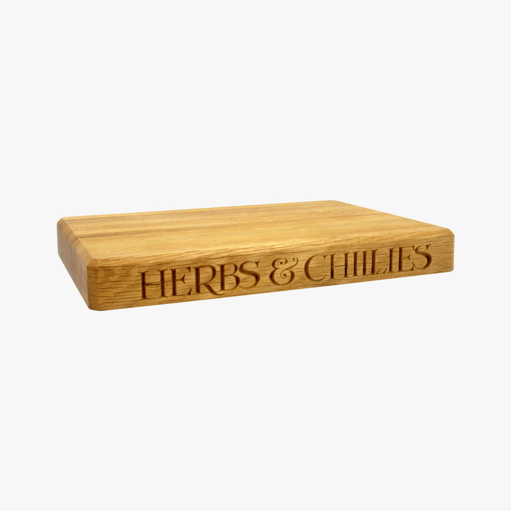 Wooden Small Chopping Board