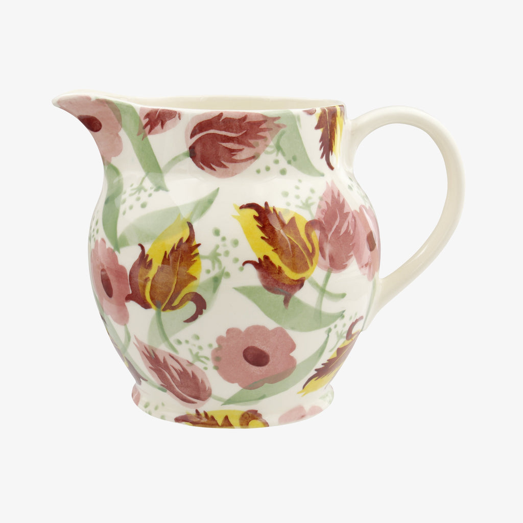 Seconds Waitrose Mothers Day 2019 Branch 1 1/2 Pint Jug