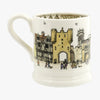 Seconds Cities Of Dreams York 1/2 Pint Mug