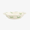 Personalised Grasshopper Baby Bowl