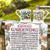 Good Gardening Tea Towel