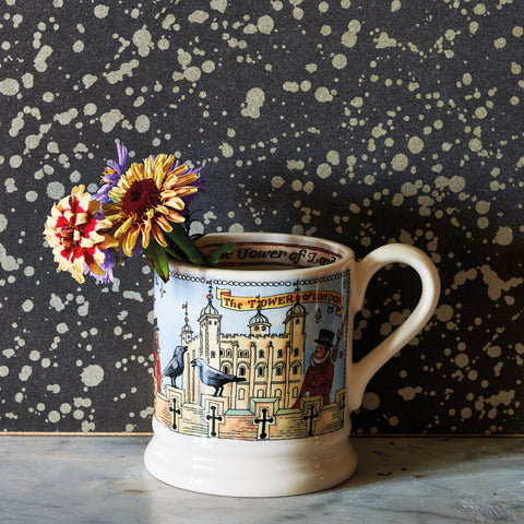 Tower of London 1/2 Pint Mug