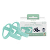 Handtag 2-pack Mint Green - Everyday Baby AB