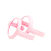 Handtag<br /> 2-Pack Rose Pink