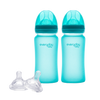 Everyday Baby startpaket - 240 ml Turqouise