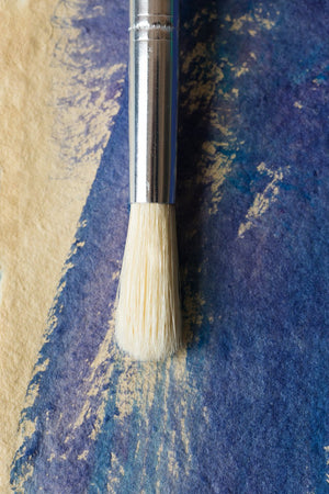 A Brief Guide to watercolour materials