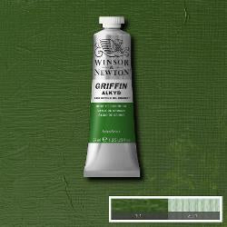 Winsor & Newton GRIFFIN Fast-drying Alkyd Oil Colour 37ml tube-	Oxide of Chromium