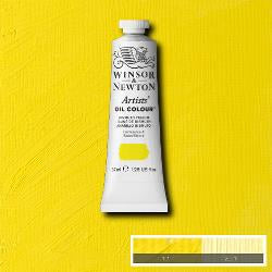Winsor & Newton Artist Oil Colour 37ml tube-  BISMUTH YELLOW