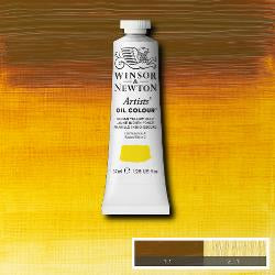 Winsor & Newton Artist Oil Colour 37ml tube-  INDIAN YELLOW DEEP