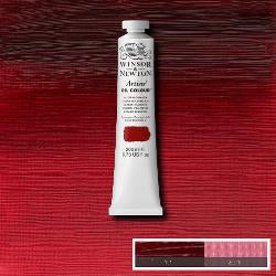Winsor & Newton Artist Oil Colour 200ml Alizarin Crimson