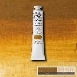 Winsor & Newton Artist Oil Colour 200ml Yellow Ochre