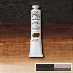 Winsor & Newton Artist Oil Colour 200ml Burnt Umber