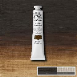 Winsor & Newton Artist Oil Colour 200ml Raw Umber