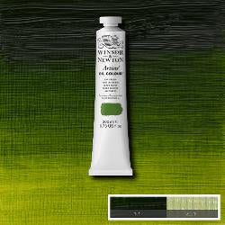 Winsor & Newton Artist Oil Colour 200ml Sap Green