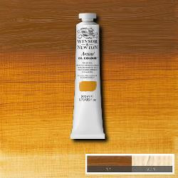 Winsor & Newton Artist Oil Colour 200ml Raw Sienna