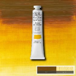 Winsor & Newton Artist Oil Colour 200ml Indian Yellow