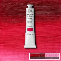 Winsor & Newton Artist Oil Colour 200ml Permanent Rose