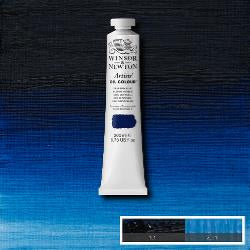 Winsor & Newton Artist Oil Colour 200ml Prussian Blue