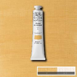 Winsor & Newton Artist Oil Colour 200ml Gold