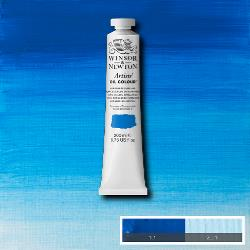 Winsor & Newton Artist Oil Colour 200ml Manganese Blue Hue