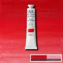 Winsor & Newton Artist Oil Colour 200ml Bright Red