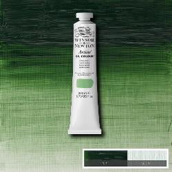 Winsor & Newton Artist Oil Colour 200ml Terre Verte
