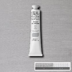 Winsor & Newton Artist Oil Colour 200ml Silver