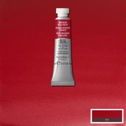 Winsor & Newton Professional (Artists) Watercolour 5ml Tube Winsor Red Deep
