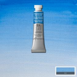 Winsor & Newton Professional (Artists) Watercolour 5ml Tube Cerulean Blue (Red Shade)