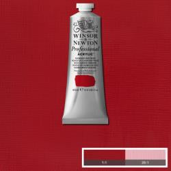 Winsor & Newton Professional (Artists) Acrylic 60ml tubes-	Cadmium Red Deep