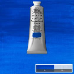 Winsor & Newton Professional (Artists) Acrylic 60ml tubes-	Cobalt Blue