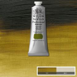 Winsor & Newton Professional (Artists) Acrylic 60ml tubes-	Olive Green