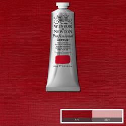 Winsor & Newton Professional (Artists) Acrylic 60ml tubes-	Perylene Red