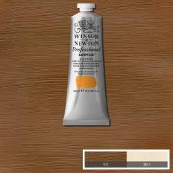 Winsor & Newton Professional (Artists) Acrylic 60ml tubes-	Raw Sienna