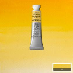 Winsor & Newton Professional (Artists) Water Colour 5ml Tube Winsor Yellow Deep