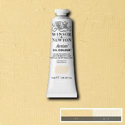 Winsor & Newton Artist Oil Colour 37ml tube-  NAPLES YELLOW LIGHT