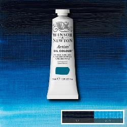 Winsor & Newton Artist Oil Colour 37ml tube-  PHTHALO TURQUOISE