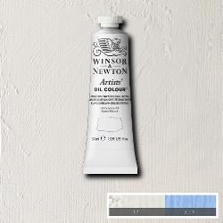 Winsor & Newton Artist Oil Colour 37ml tube-  UNDERPAINTING WHITE