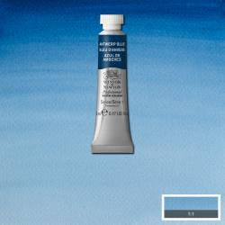 Winsor & Newton Professional (Artists) Water Colour 5ml Tube Antwerp Blue